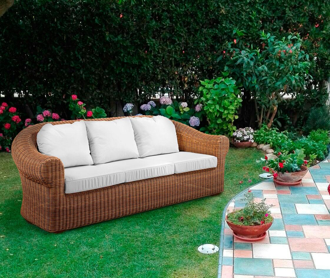 Progettare un giardino idee per uno spazio verde spontaneo e vivace - Progettare giardino di casa ...