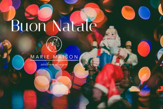 Natale è magia